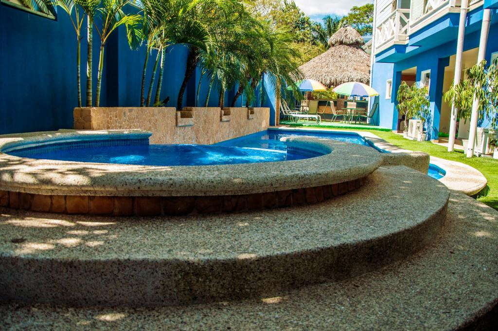 Hotel Playa Santa Teresa