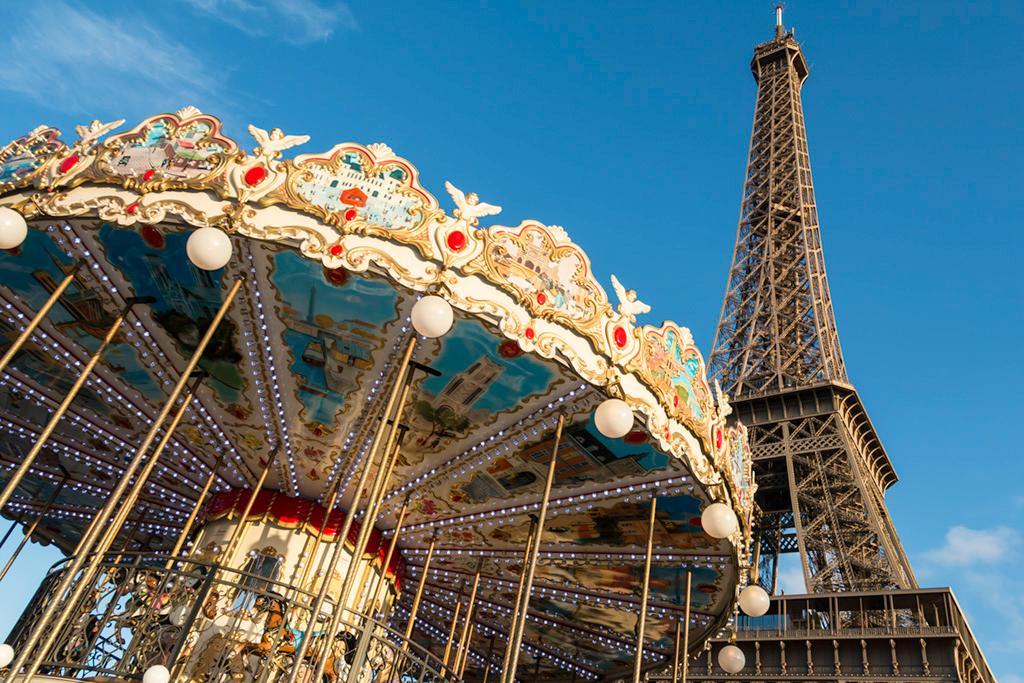 Map Of Paris And Attractions%0A Office du Tourisme et des Congres de Paris