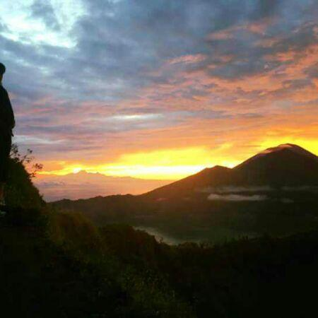 Bali Group Trekking Tour