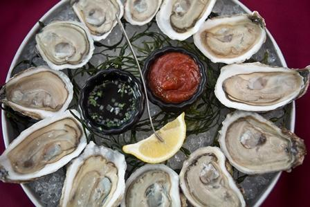 S & P Oyster Co