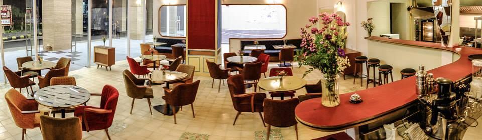 Berliner 8 Kitchen & Lounge