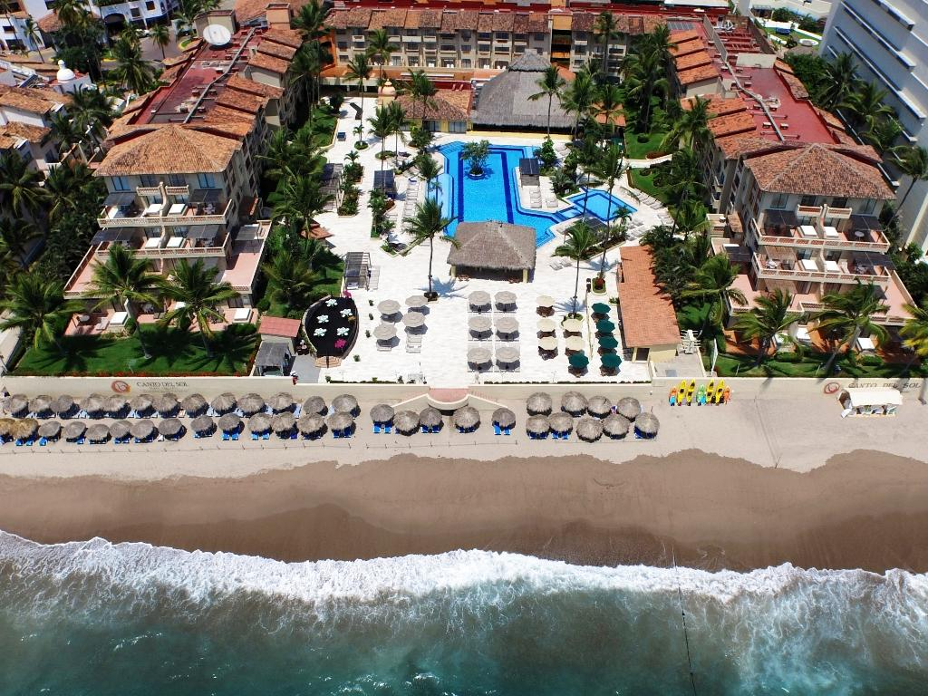 Canto del sol plaza vallarta puerto vallarta mexico all inclusive resort reviews photos price comparison tripadvisor