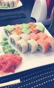 Dodzo Sushi-Bar