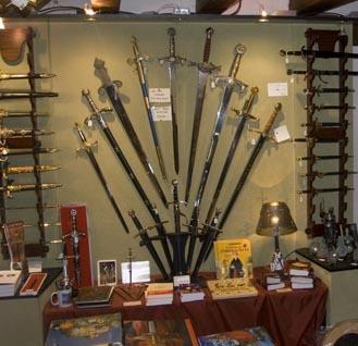 Boutique Médiévale Le Donjon