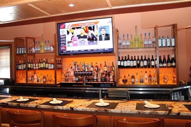 Bertucci S Kitchen Amp Bar North Andover Menu Prices
