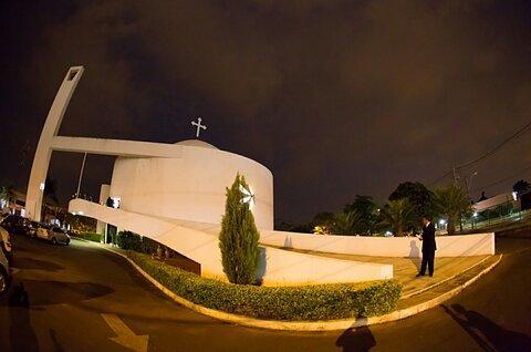Igreja Católica Apostólica Ortodoxa Antioquina São Jorge