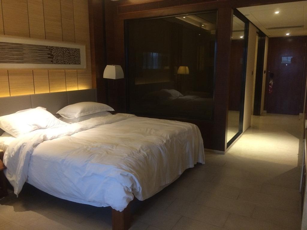 三亚中心皇冠假日酒店