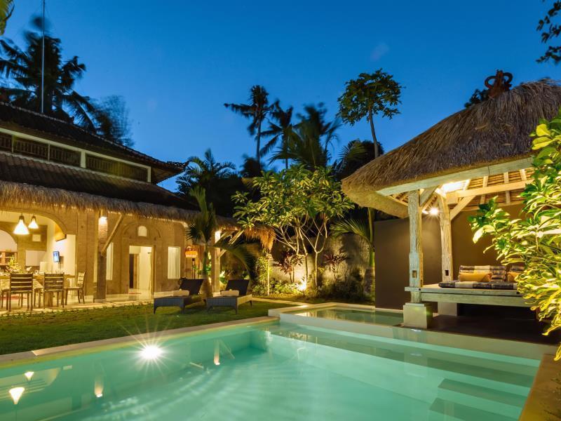 Villa Anggun