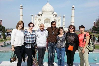 Ankit Golden Triangle Tours
