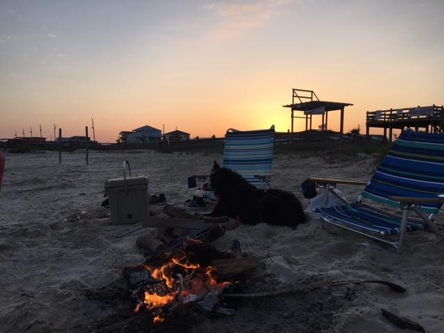 Surfside Beach RV Park