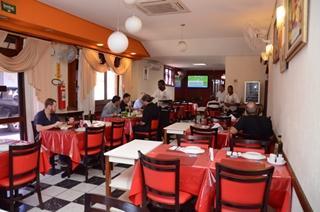 Docas Restaurante E Sanduicheria
