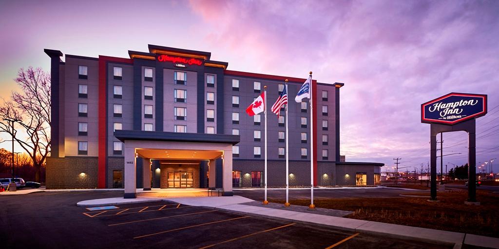 Hotels in sarnia ontario casino