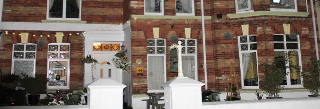 Devon House Guest House