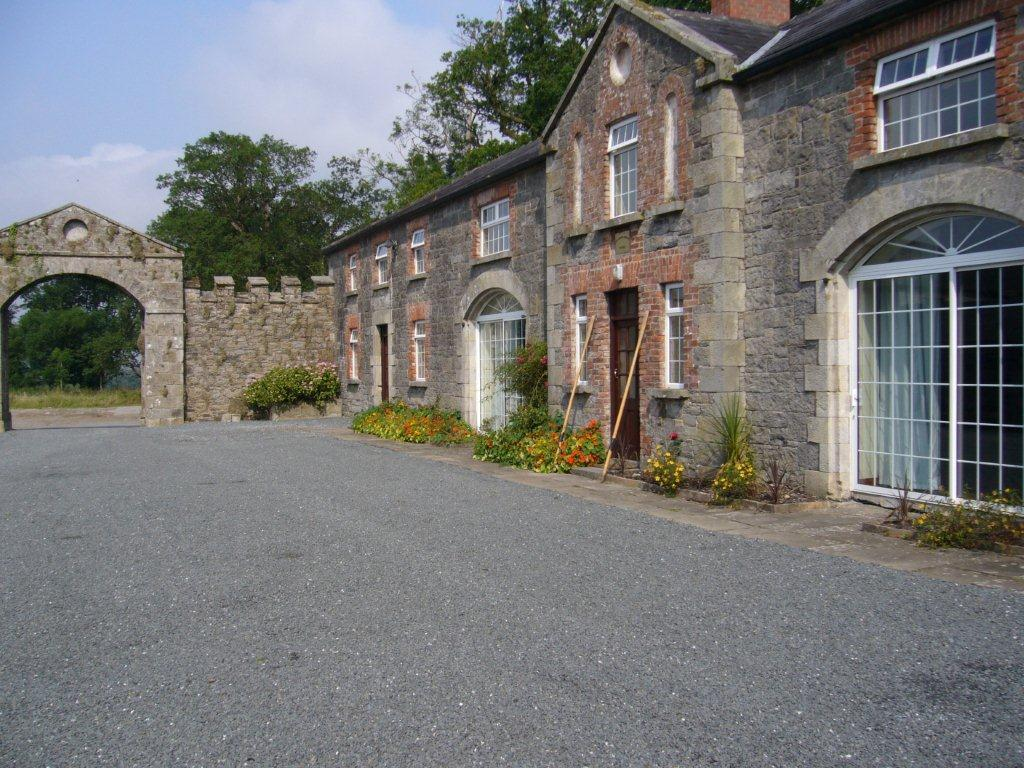 Castlehamilton Estate Cottages