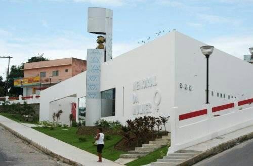 Women's Memorial Ceci Cunha