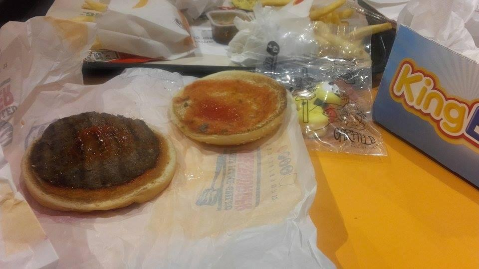 Burger king saint orens de gameville omd men om for O cuisine st orens