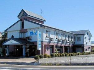 At!  Inn Nakajyo Murakamiyaryokan