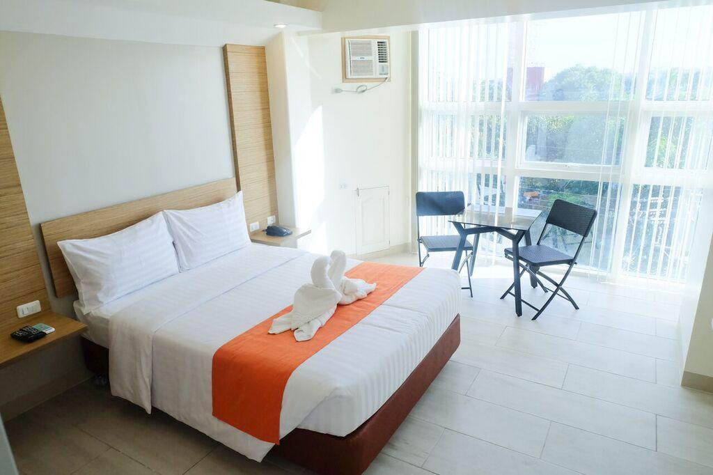 Chambre Hotel Mactan (Cebu Island/Mactan Island) - Reviews, Photos ...