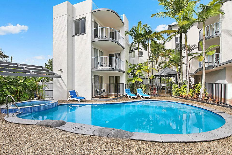 Beachside Mooloolaba Sunshine Coast