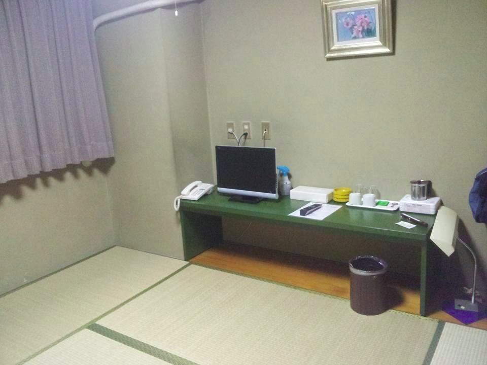 Business Ryokan Harada