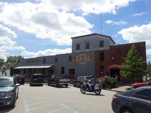 Tin Mill Brewing Company