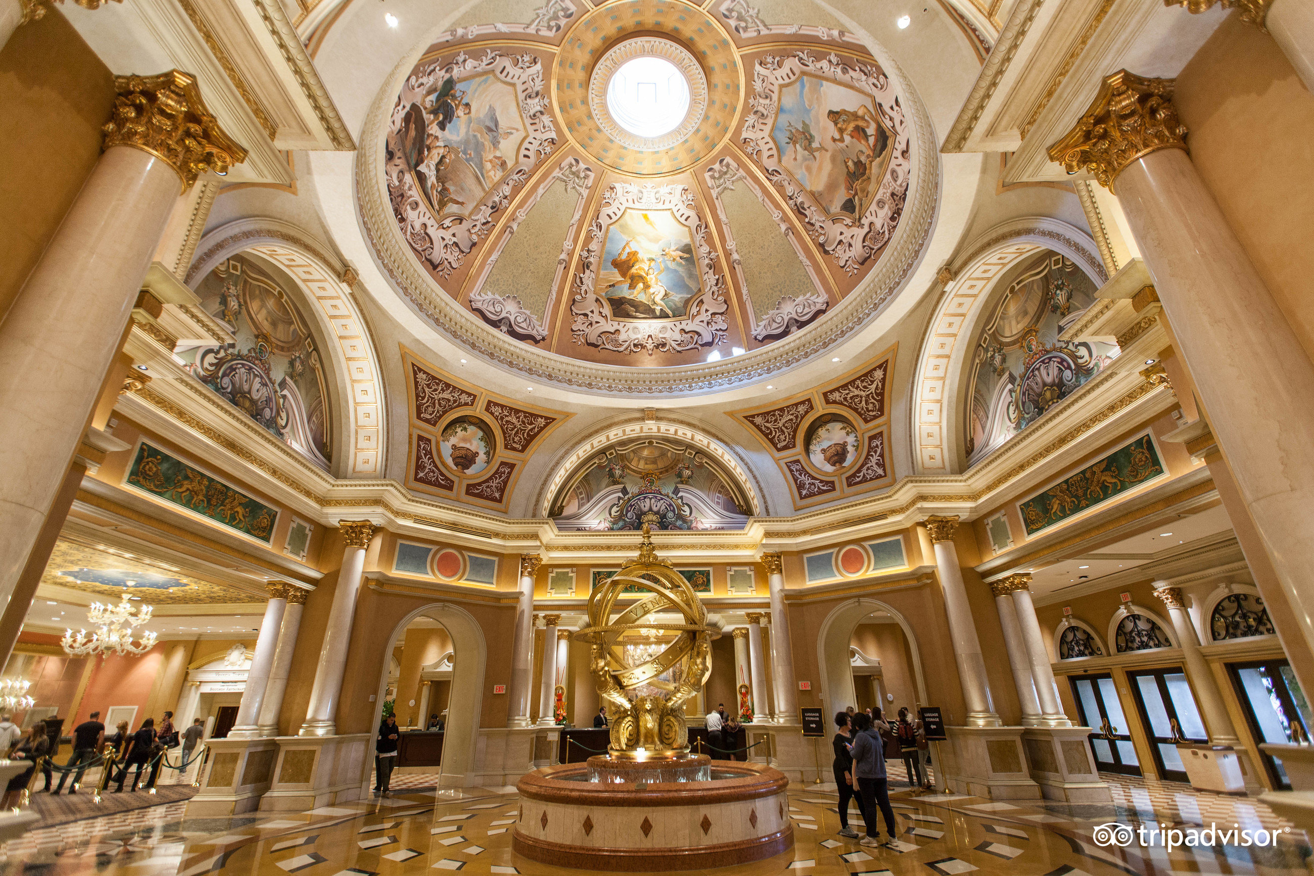 Venetian Resort Hotel Casino Las Vegas NV 2018 Review & Ratings