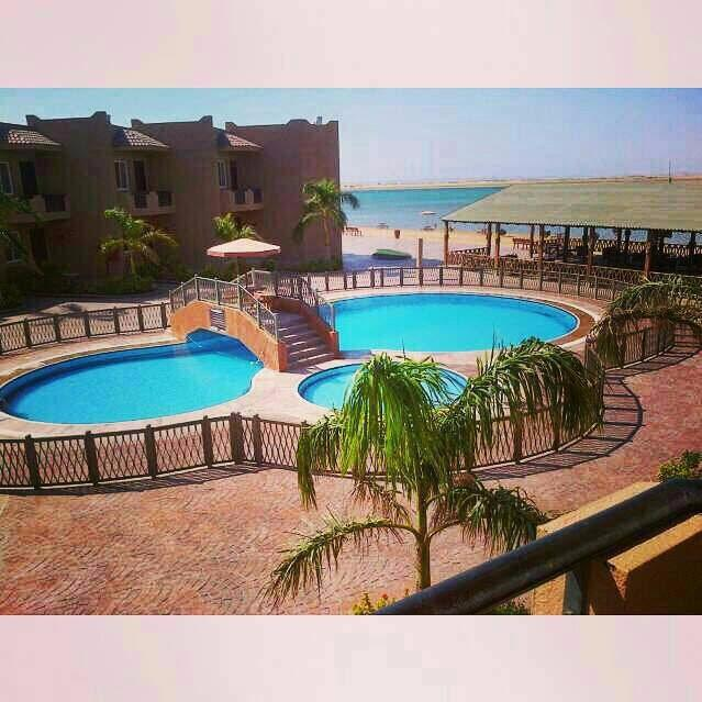 Al Ahlam Tourism Resort