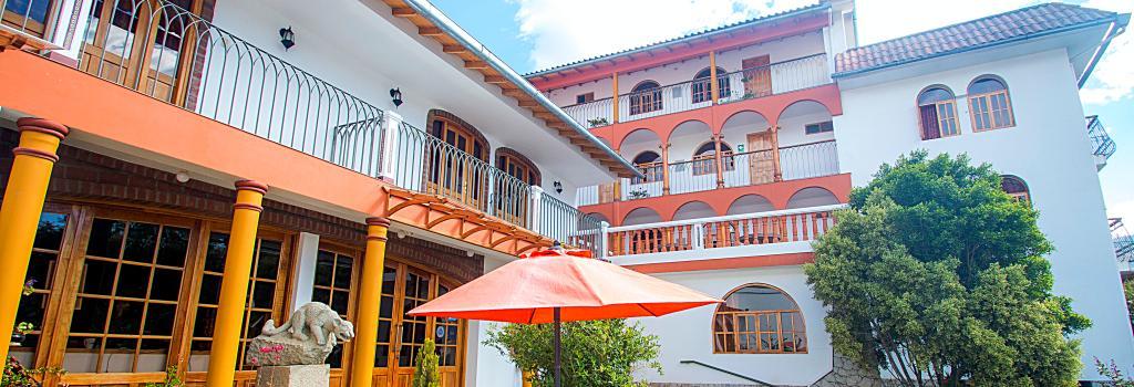 San Sebastian Hotel Boutique