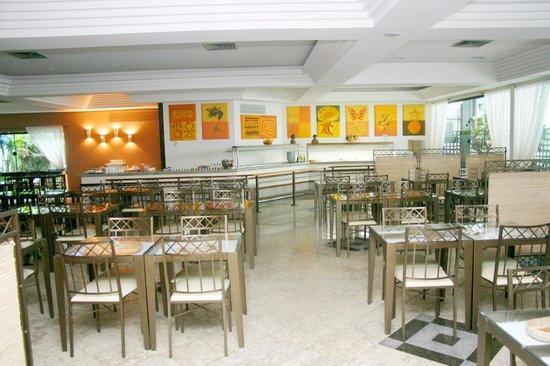 Multiplus Restaurante