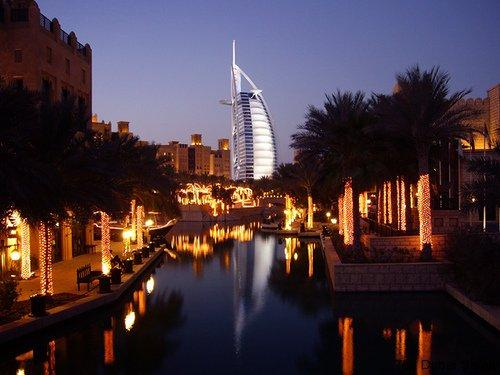 Dubai Tours ATNT