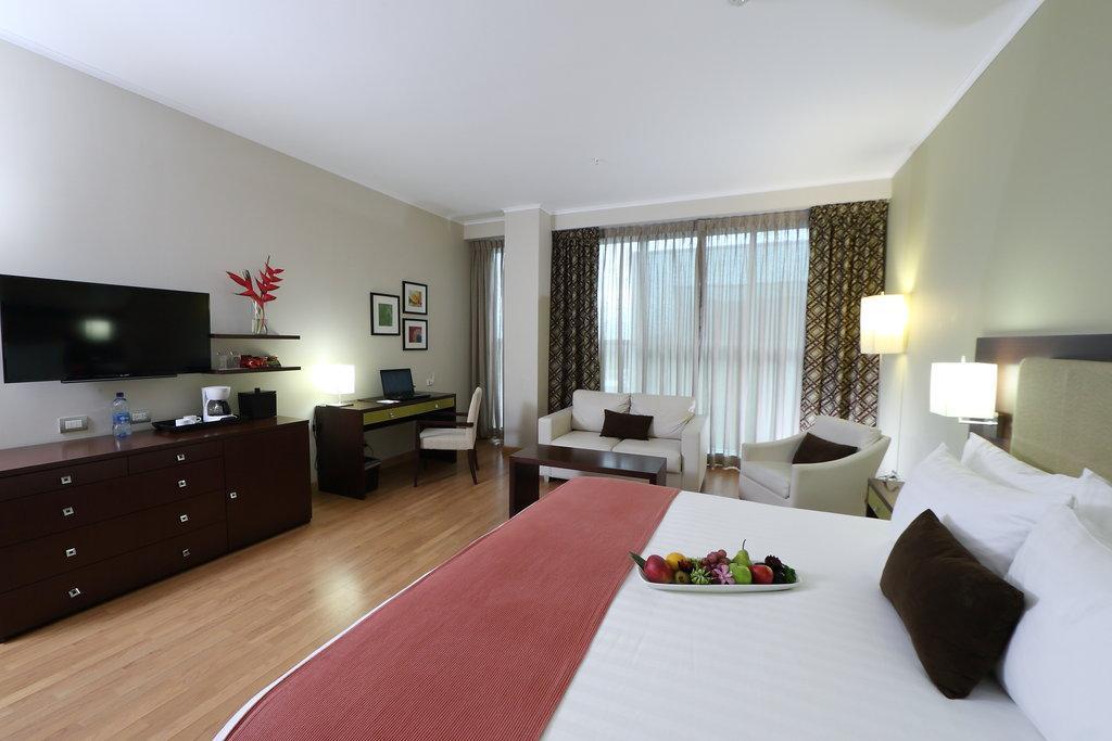 Hotel Ciudad de David