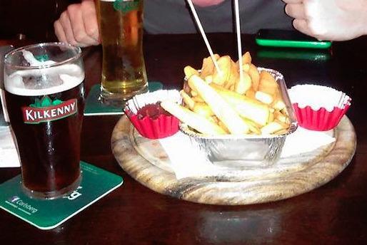 Travel English Pub