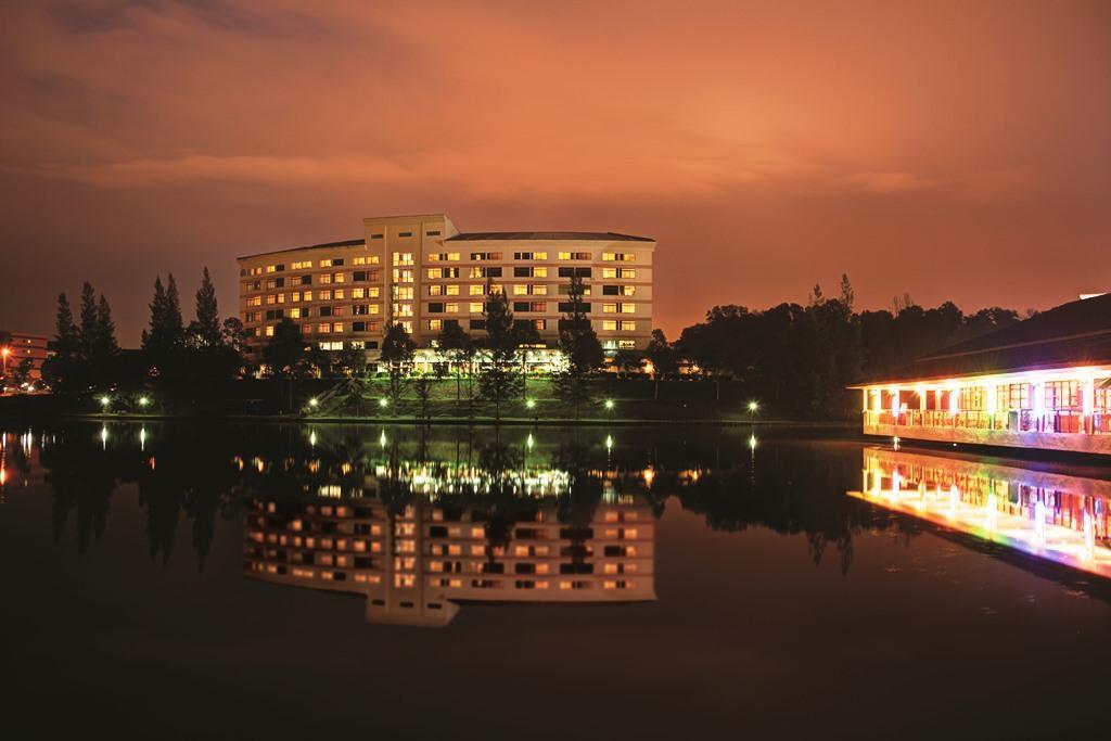 RHR Hotel at Universiti Tenaga Nasional
