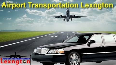 Airport Transportation Lexington