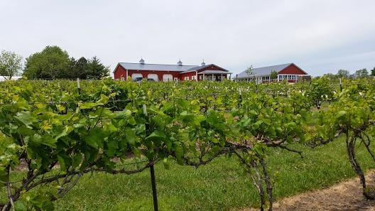 Stone Pillar Vineyard & Winery