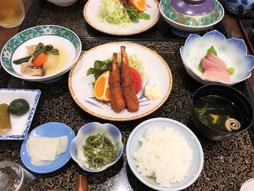 Minshuku Takesugi