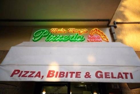 Pizzeria MelaMangio