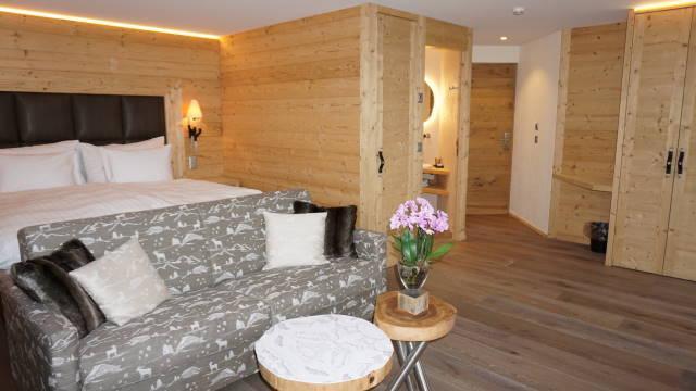 Caschu Alp Boutique Design Hotel