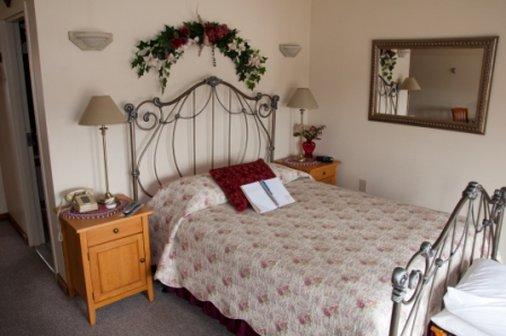 Stagecoach House Inn B&B