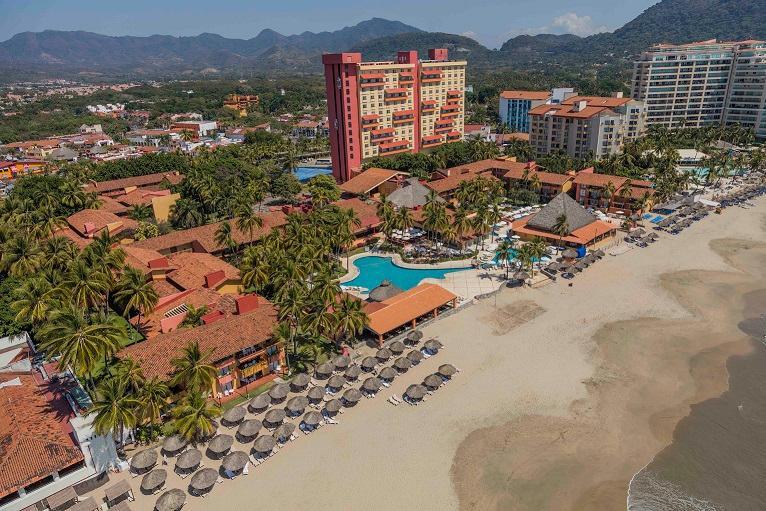 伊斯塔帕洲際總統度假飯店