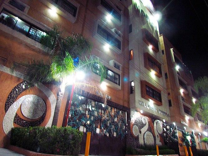 Villas & Suites Paraiso del Sur