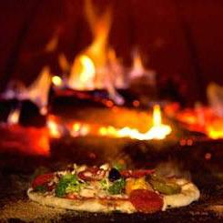 Jens Woodfired Pizzs