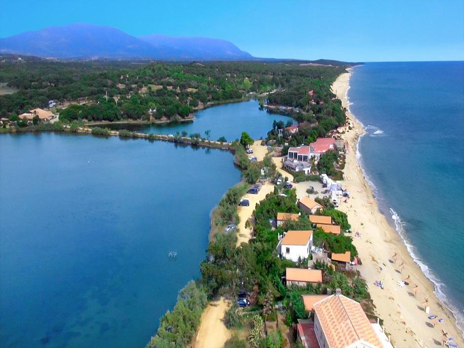 Riva Bella Naturiste Camping