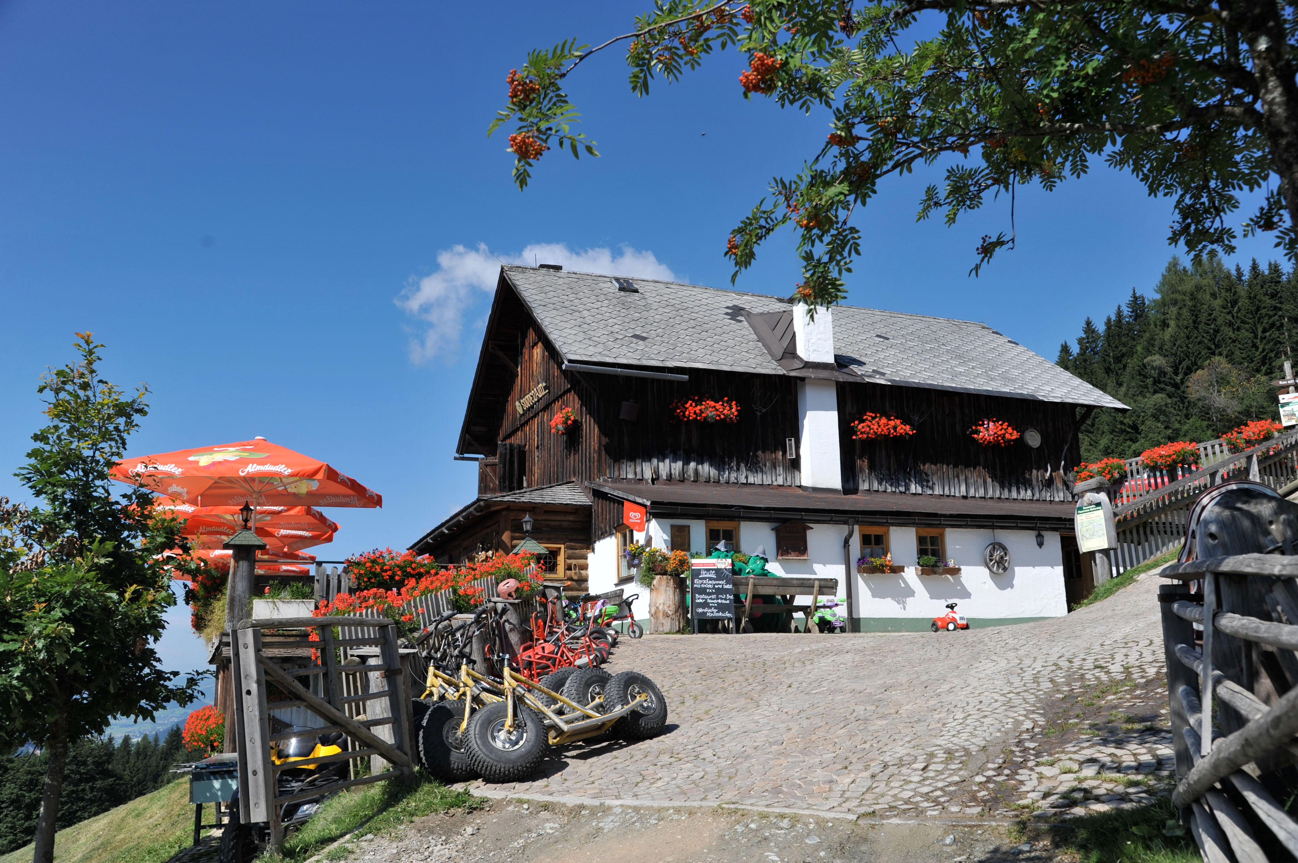 Where to eat Central European food in Ramsau am Dachstein: The Best Restaurants and Bars