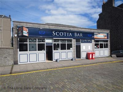 ‪Scotia Bar‬