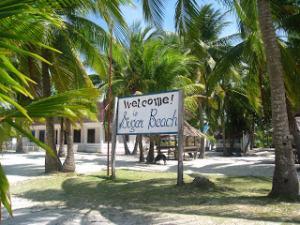 Sugar Beach Resort Bantayan