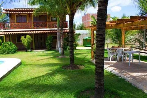 Vila Verde Pousada e Hostel