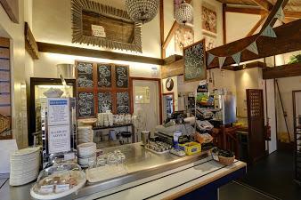 Brackenbury's Fine Art Cafe
