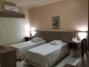 Hotel Advanced