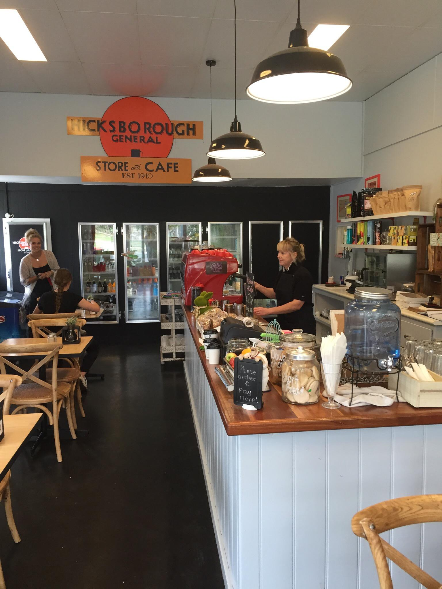 Hicksborough General store And cafe | 184 White Road, North Wonthaggi, Victoria 3995 | +61 3 5672 1402